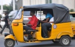 Keke Operators IPCR partners tricycle operators in peace campaign no more tricycles operation in jos