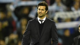 Real Madrid Appoints New Permanent Manager Real Madrid Manager